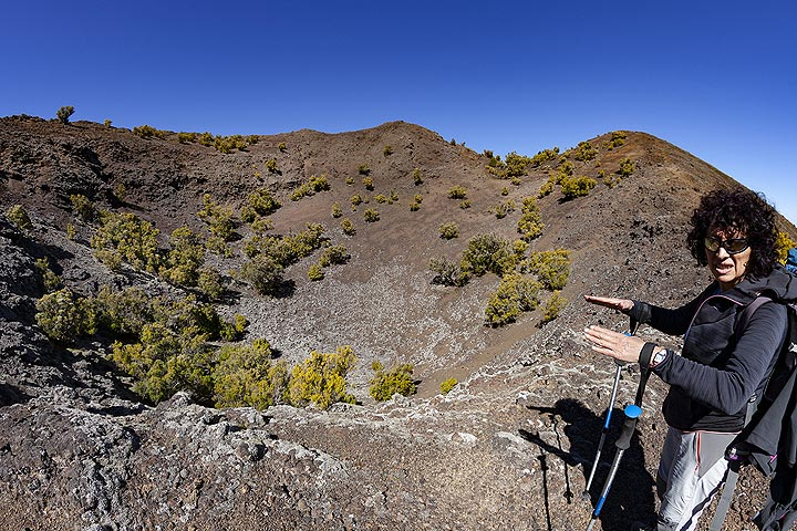 Etna Discovery - 8-days hiking tour on Etna volcano, Italy
